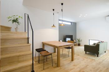 10年後も住み続けることを考えた家のデザイン