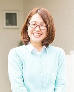 新築住宅施工コーディネーター 東島恭子